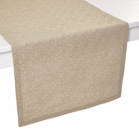 Bari Stain-Resistant Table Linens | Gracious Style