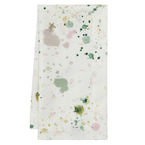 Marfa 20 x 20 in Napkins Blush, Set of Four | Gracious Style
