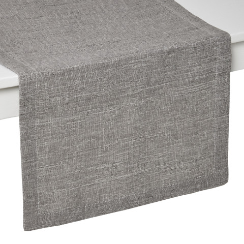 Tribeca Stain-Resistant Damask Table Linens   Gracious Style
