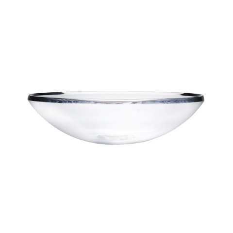 Lily Clear Bowl Large | Gracious Style