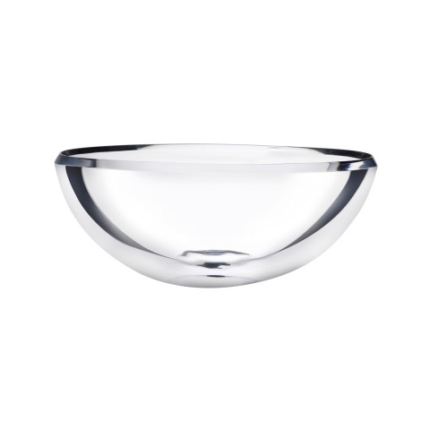 Lily Clear Bowl Medium | Gracious Style