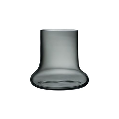 Toque Smoke Vase | Gracious Style