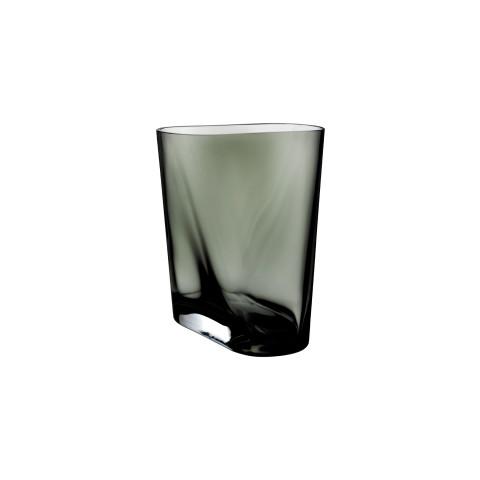 Inca Smoke Vase Small   Gracious Style