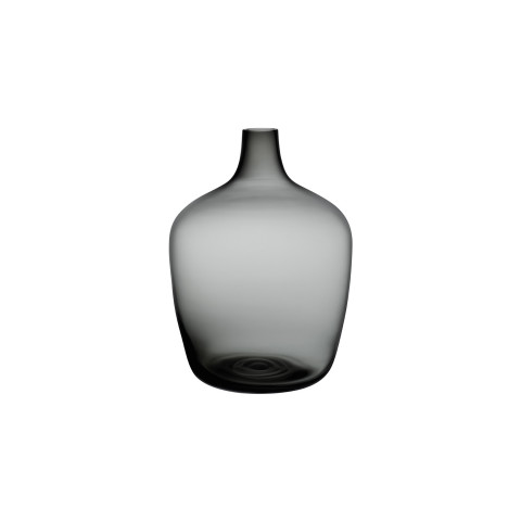 Dame Jeanne Large Vase Smoke | Gracious Style