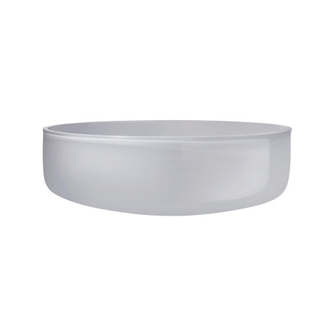 Midnight Opal Grey Bowl Large | Gracious Style