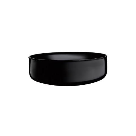 Midnight Black Bowl Medium | Gracious Style