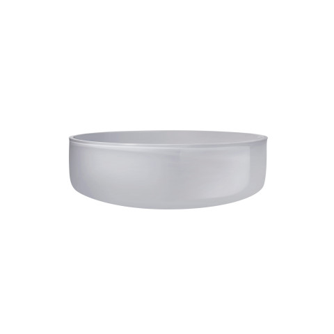 Midnight Opal Grey Bowl Medium | Gracious Style