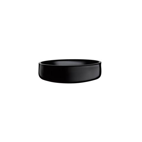Midnight Black Bowl Small | Gracious Style