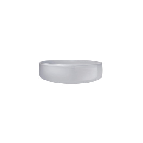 Midnight Opal Grey Bowl Small | Gracious Style
