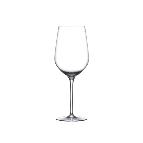 Whisper Clear Red Wine Glass, Set Of 2 | Gracious Style