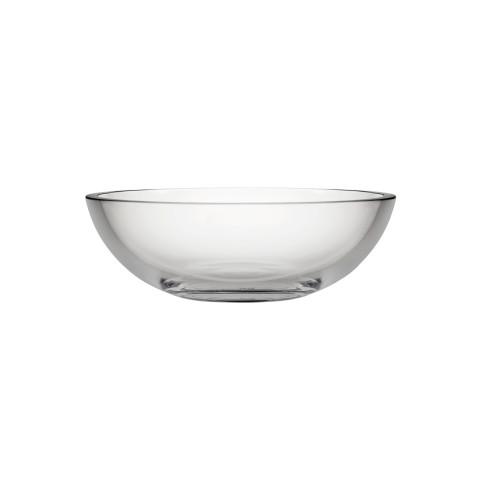 Mini Lily Clear Bowl Medium | Gracious Style