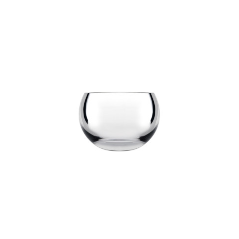 Mini Lily Clear Bowl Small | Gracious Style
