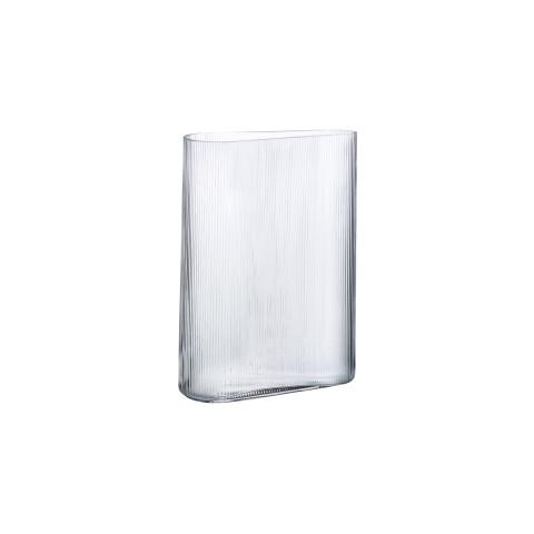 Mist Clear Vase | Gracious Style