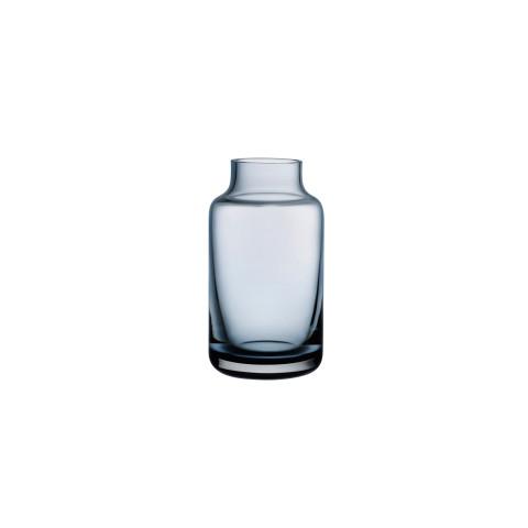 Mini Magnolia Blue Vase Medium | Gracious Style