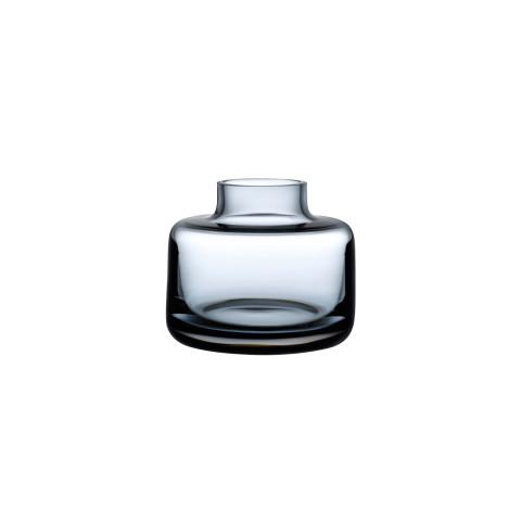 Mini Magnolia Blue Vase | Gracious Style