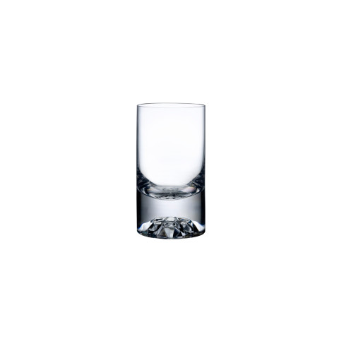 Shade Clear Low Ball Glass, Set Of 4 | Gracious Style