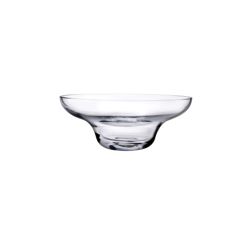 Heads Up Clear Bowl | Gracious Style