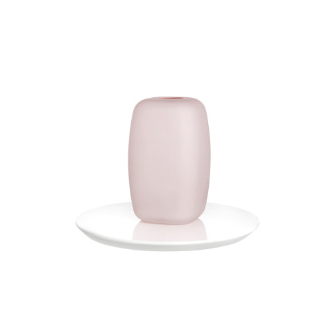 Sweets Opal Pink Vase S | Gracious Style