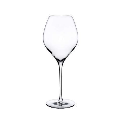 Fantasy Clear White Wine Glass, Set Of 2 | Gracious Style
