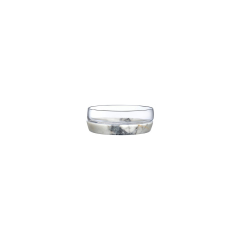 Chill Clear Bowl Small | Gracious Style