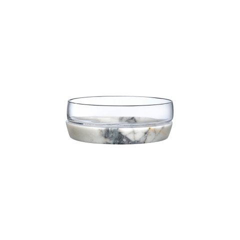 Chill Clear Bowl Large | Gracious Style