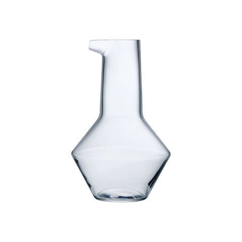 Beak Clear Wine Decanter | Gracious Style