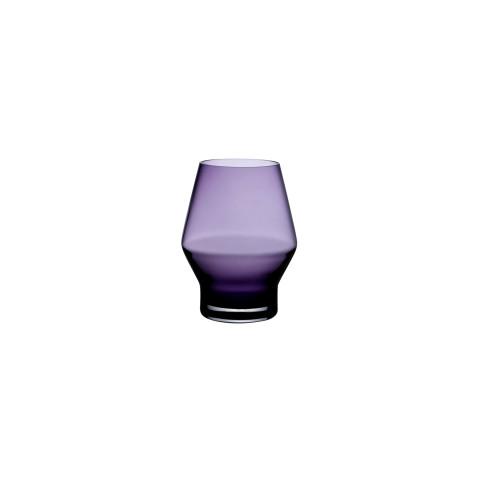 Beak Purple Glass | Gracious Style