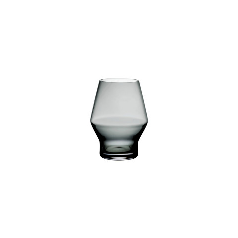 Beak Smoke Glass | Gracious Style