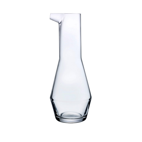 Beak Clear Water Decanter | Gracious Style