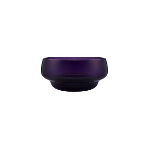 Heads Up Purple Bowl | Gracious Style