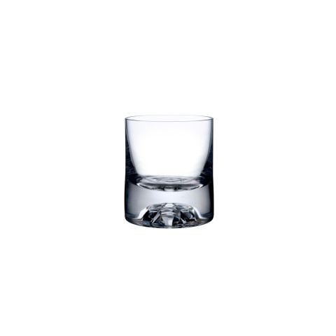 Shade Clear Whiskey Glass, Set Of 4 | Gracious Style