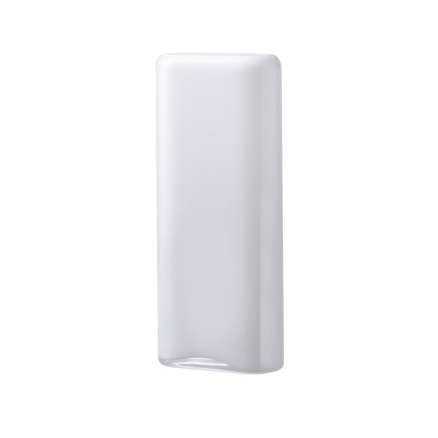 Layers Opal White Vase Small | Gracious Style