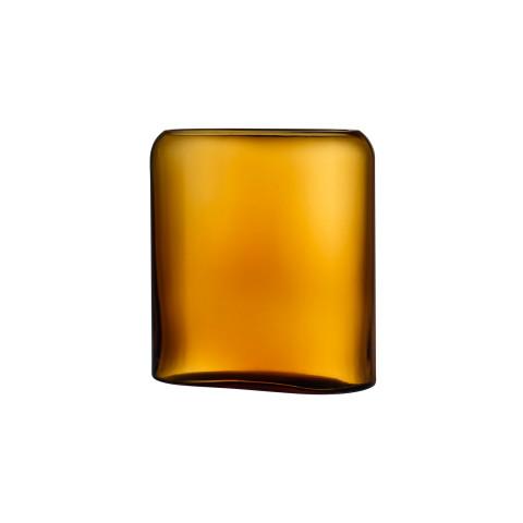 Layers Amber Vase Medium | Gracious Style