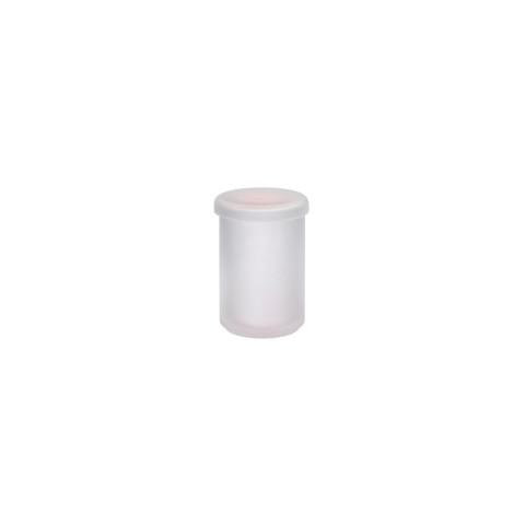 Pigmento Pink Sprayed Storage Box  (Tall) | Gracious Style