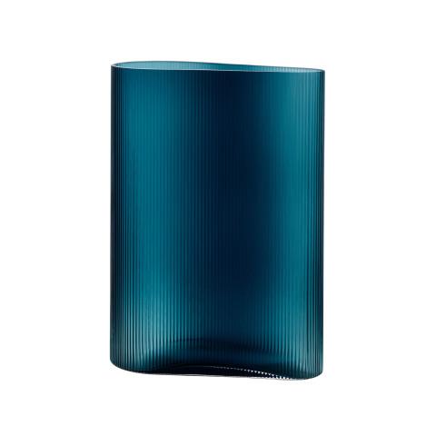 Mist Petroleum Green Vase | Gracious Style