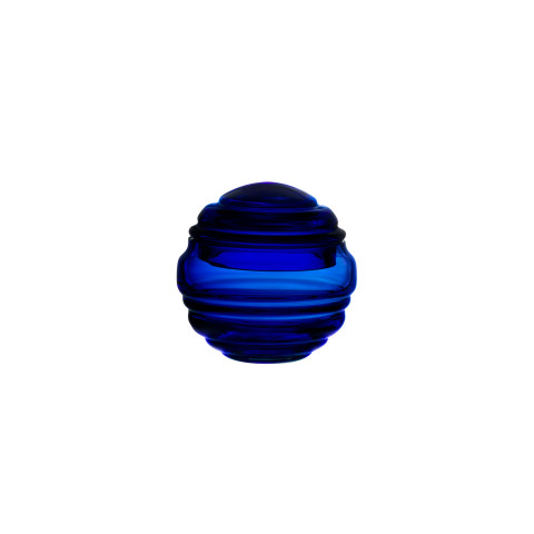 Nest Cobalt Blue Candy Box, Small | Gracious Style