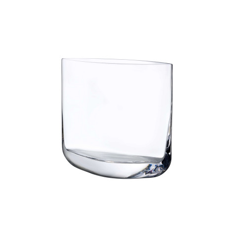 Blade Clear Vase | Gracious Style