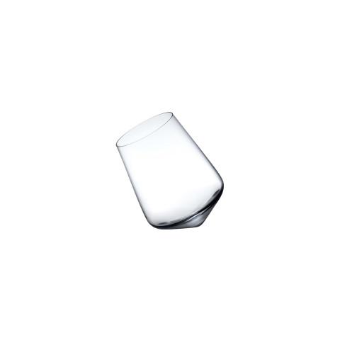 Balance Clear Wine Glass, Set Of 2 | Gracious Style