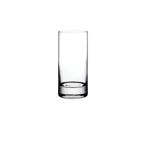 Barcelona Clear High Ball, Set Of 4 | Gracious Style