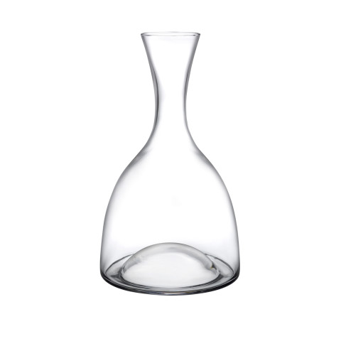 Cantina Clear Magnum Decanter | Gracious Style