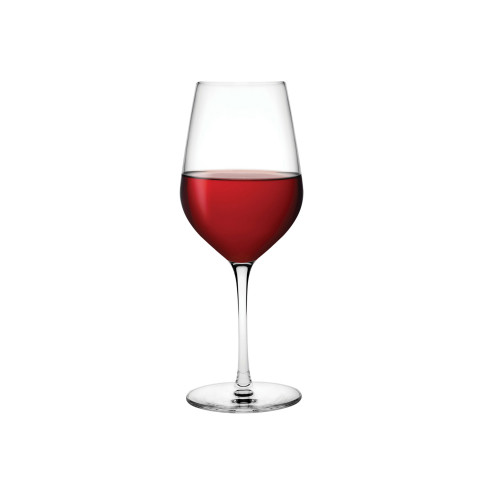 Climats Clear Red Wine Glass, Set Of 2 | Gracious Style