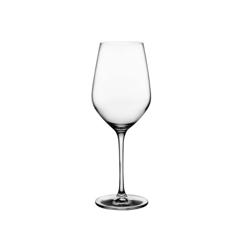Climats Clear White Wine Glass, Set Of 2 | Gracious Style