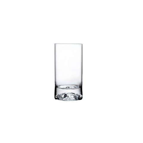 Club Clear High Ball Small, Set Of 4 | Gracious Style