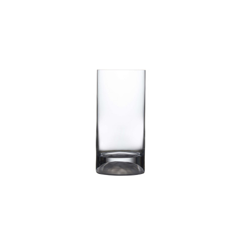 Club Ice Clear High Ball Medium, Set Of 4 | Gracious Style