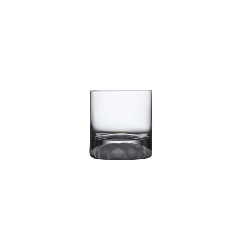 Club Ice Clear Whisky Glass, Set Of 4 | Gracious Style