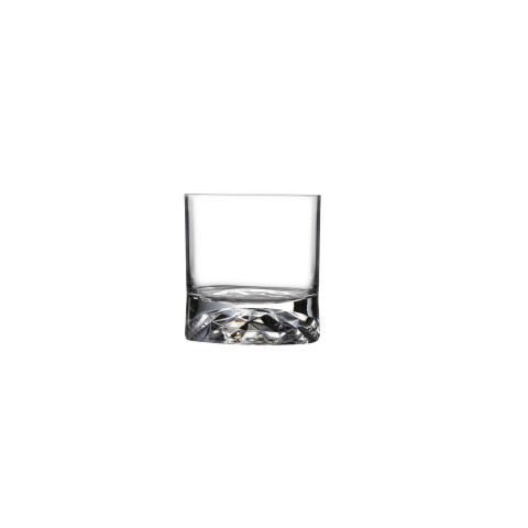 Club Clear Whisky Glass, Set Of 4 | Gracious Style