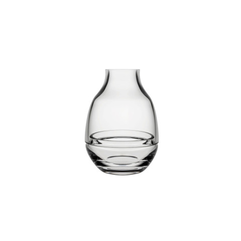 Eden Clear Candle Holder | Gracious Style
