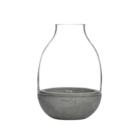 Eden Clear Mini Terrarium | Gracious Style