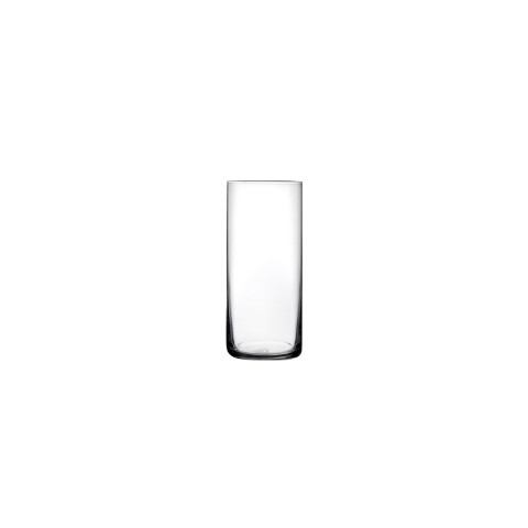 Finesse Clear High Ball Glass, Set Of 4 | Gracious Style