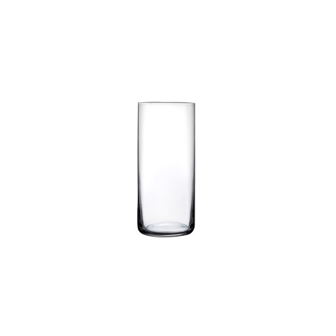 Finesse Clear Long Drink Glass, Set Of 4 | Gracious Style